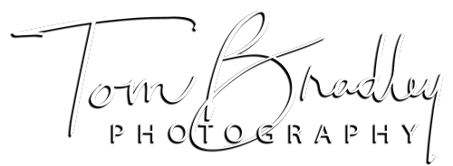 Tom Bradley Photography Logo