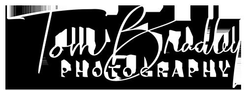 Tom Bradley Photography Logo